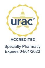 URAC Accreditation Seal Print[14613]